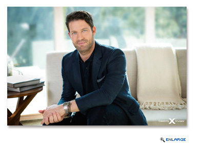 Celebrity Cruises Taps Designer Nate Berkus to Introduce Celebrity Edge to the World