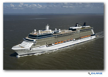 Celebrity Equinox Joins University of Miami OceanScope Program