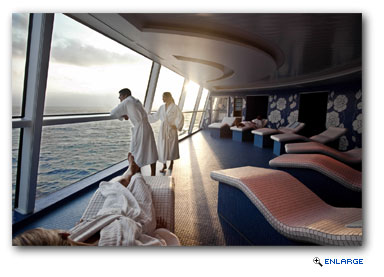 Celebrity Cruises Launches New Captain's Club Program