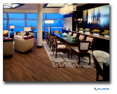 Celebrity Cruises Introduces New Luxury Perks For Suite Passengers