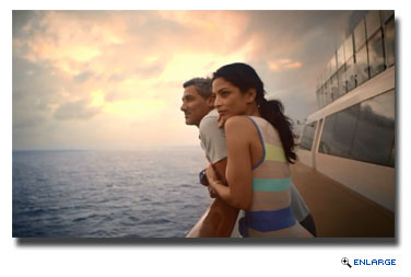 Celebrity Cruises Launches New North American Advertising Campaign