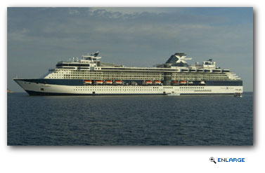 Vacationers can choose from four and five night sailings from Ft. Lauderdale, Fla., onboard Celebrity Summit