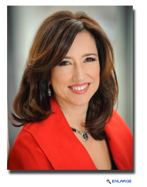 Christine Duffy has been named president of Carnival Cruise Line