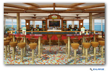 Carnival to Create a Craft Brewery on the New Carnival Vista