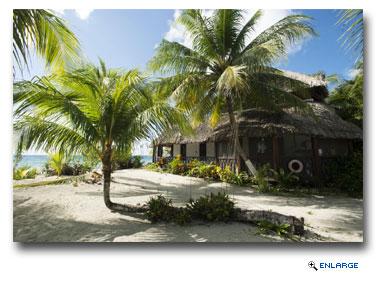 La Casa en la Playa (Cozumel)