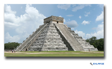Cozumel Plus tours are up to eight hours in duration and include everything from extended, day-long tours visiting ancient Mayan ruins, including Chichen Itza