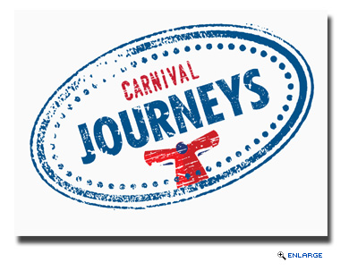 Carnival Cruise Line Introducing Carnival Journeys