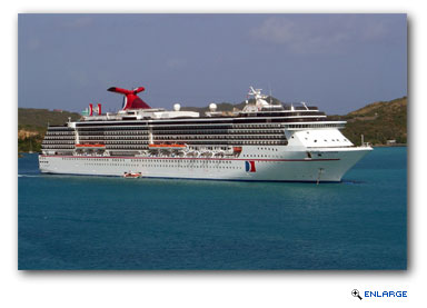 Carnival Legend recently returned to service from Tampa with a variety of new and exciting innovations