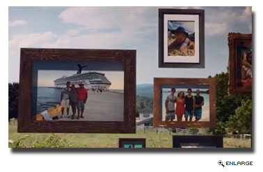 Carnival Cruise Lines Debuts New National Marketing Campaign