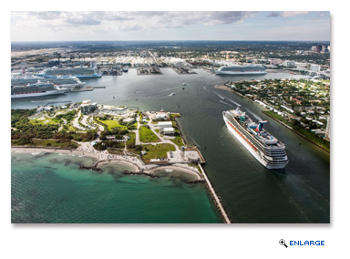 Carnival Corporation and Port Everglades Extend Landmark Agreement to 2030