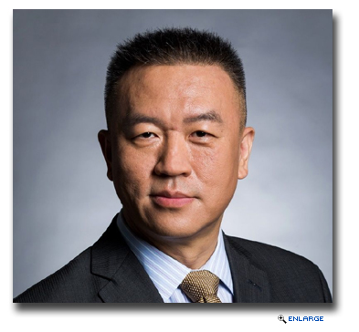 Carnival Corporation today announced that Roger Chen has been appointed chairman in China, effective January 1, 2016
