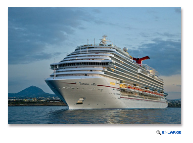 Carnival Vista to Offer Two Week-Long Caribbean Itineraries from Galveston