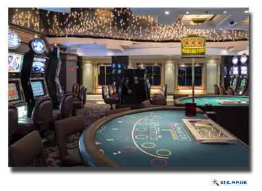 Crystal Cruises Expands Use Of Shipboard Credits To Wage In Crystal Casinos