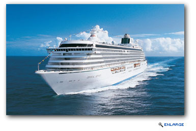 Genting Hong Kong Completes Acquistion Of Crystal Cruises