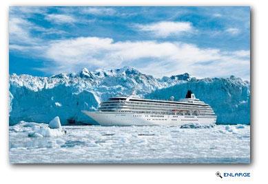 Crystal Cruises is introducing a new expedition-style voyage traversing the Arctic Ocean via the legendary Northwest Passage