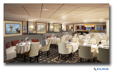 Cunard Announces the Launch of the Verandah on Queen Mary 2