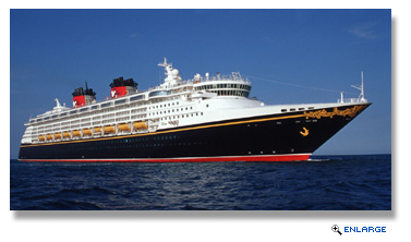 Disney Cruise Line Returns to Galveston