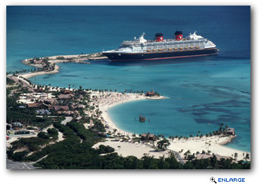 Disney Cruise Line Offers New Destinations in Summer 2018
