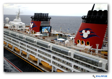 Disney Reveals Ports and Itineraries for 2016