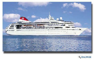 Fred. Olsen Cruise Lines To Commemorates 70th Anniversary of D-Day