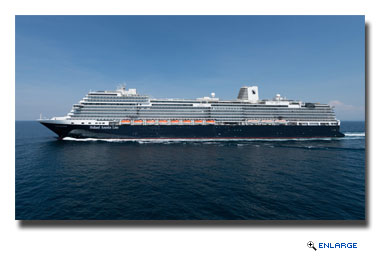First Steel Cut for Holland America Line�s ms Nieuw Statendam