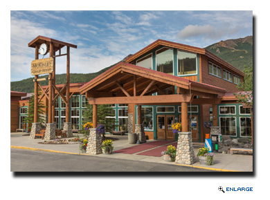 Holland America Line to Acquire McKinley Chalets Hotel in Denali National Park