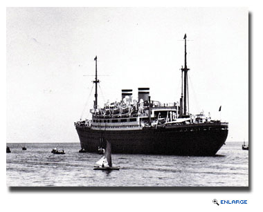 On May 13, 1939, a German ship sailed out of Hamburg for Havana with 937 Jewish refugees aboard.