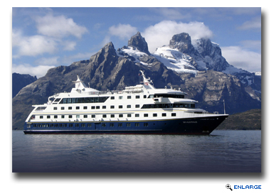 Lindblad Expeditions To Acquire Via Australis