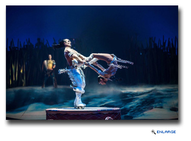 MSC Cruises Announces Partnership With Cirque Du Soleil