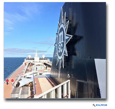MSC Cruises Launches New Guest Loyalty Program