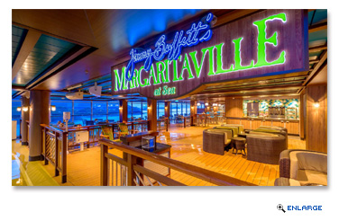 Norwegian Cruise Line Expands Partnership With Margaritaville