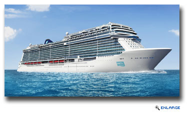 Norwegian Cruise Line Announces Its Entry To The China Cruise Market