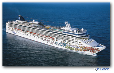 orwegian Gem will offer 10-day Eastern Caribbean cruises from New York from October 10, 2015 through April 11, 2016