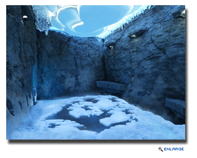 NCL's Norwegian Escape To Feature Snow Room