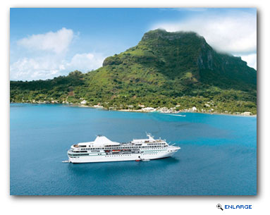 Paul Gauguin Cruises Announces 2017 Voyages