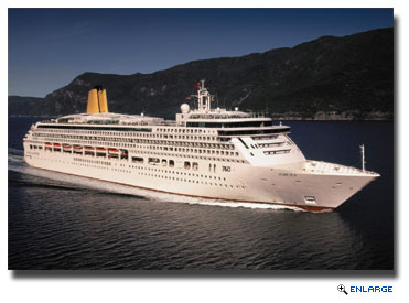 Aurora�s 114-night World Circumnavigation visits 38 ports in 24 countries