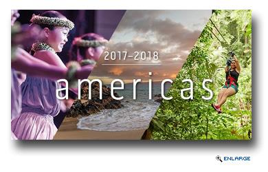 Princess Cruises Announces 2017-2018 Americas Itineraries