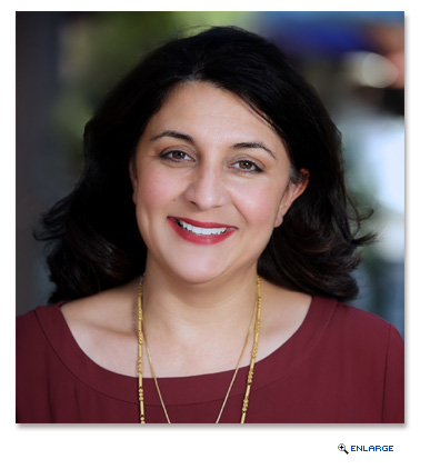 Negin Kamali Appointed Director of Public Relations for Princess Cruises.