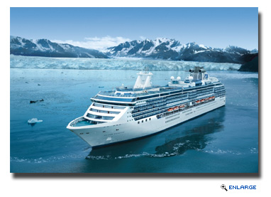 Princess Details 2016 Alaska Cruise and Cruisetour Program
