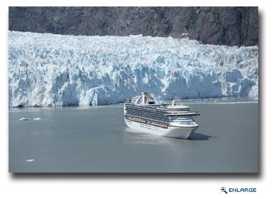 Princess Cruises Unveils 2017 Alaska Vacation Program