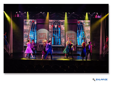 Princess Cruises Reveals Next Stephen Schwartz Musical Production