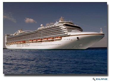 Princess Cruises Resumes Summer Caribbean Cruises in 2018