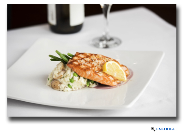 Princess Cruises Debuts Cook My Catch