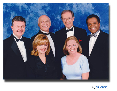 The actors include Gavin MacLeod (Captain Stubing), Fred Grandy (Gopher, the chief purser), Ted Lange (Isaac, the bartender), Bernie Kopell (Doc, the ship's doctor), Lauren Tewes (cruise director Julie) and Jill Whelan (Vicki, the captain's daughter)