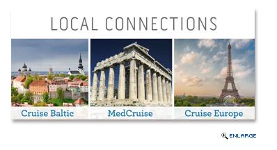 Princess Cruises Showcases Local Expert Speakers