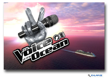 Princess Cruises Debuts The Voice of the Ocean