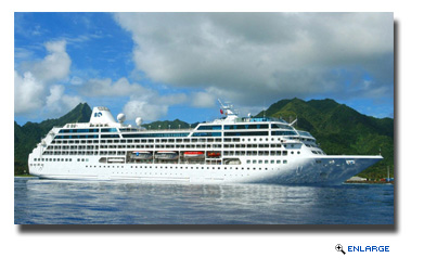 NCLH to Purchase Ocean Princess for Oceania