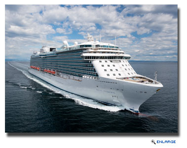 Regal Princess to Debut Early: Two New Sailings Added