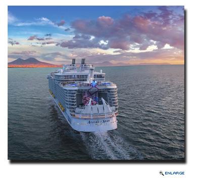 Latest Cruise News