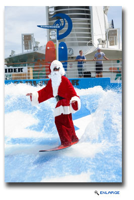 Holidays Come Alive at Sea with Royal Caribbean